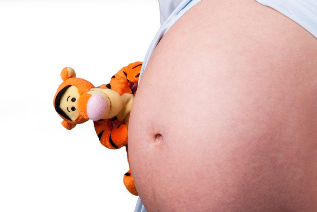 Przygotowania do Sesji Ciążowej