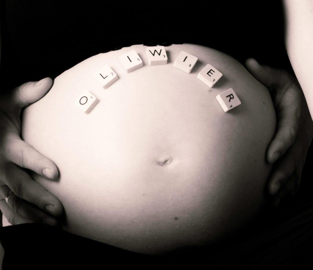 studyjne sesje ciążowe w warszawie