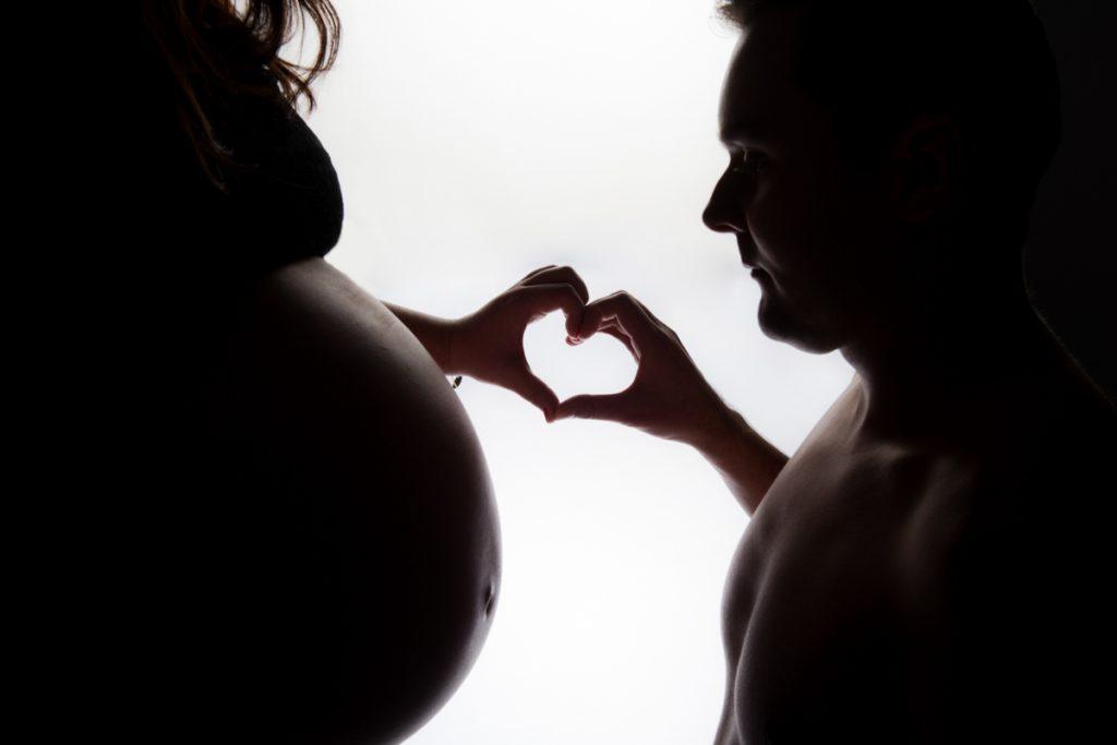 Sesje ciążowe w warszawie